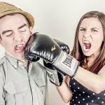 неподходящи фрази, които да пропуснете по време на спор