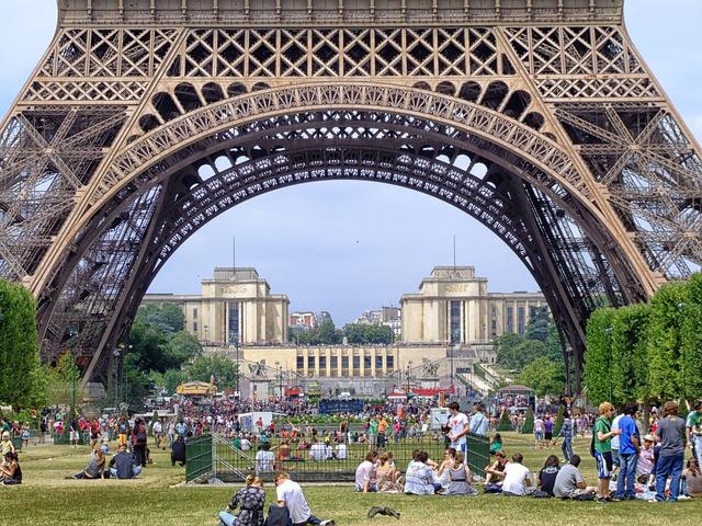 Париж е един от градовете с най-много възможности в момента