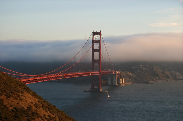 Сан Франциско е в топ 5 на градовете с най-много възможности в момента