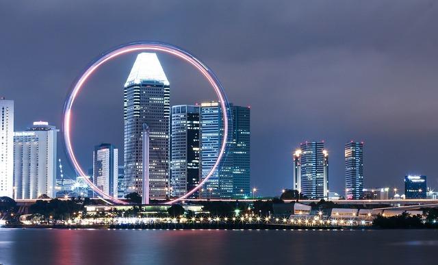 Сингапур е на трето място в класацията на градовете с най-много възможности в момента