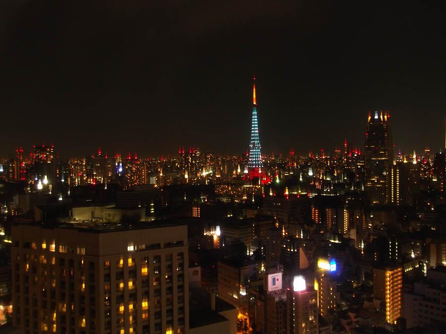 Дестинация Токио. Където изкуството среща бизнеса