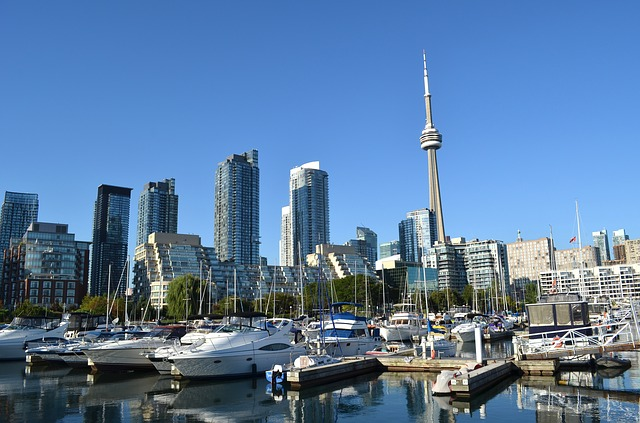 Торонто е в топ 4 на градовете с най-много възможности в момента