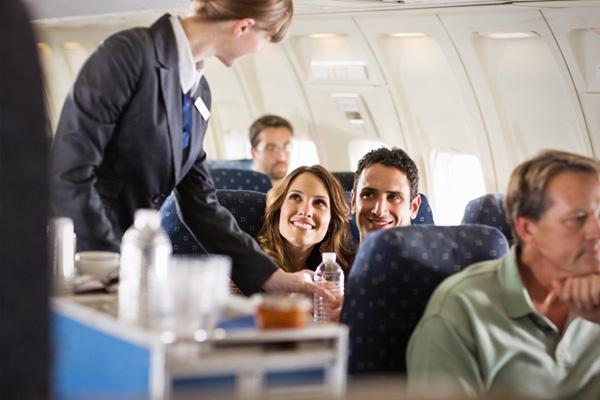 Как да обиколим света като стюардеса