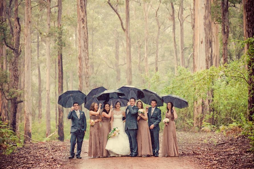 Консултант социални мрежи на сватбата