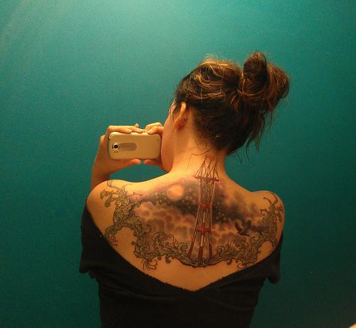 10 житейски урока от хората с татуировки