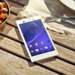 Sony Xperia T3 – най-тънкият 5.3 инчов телефон