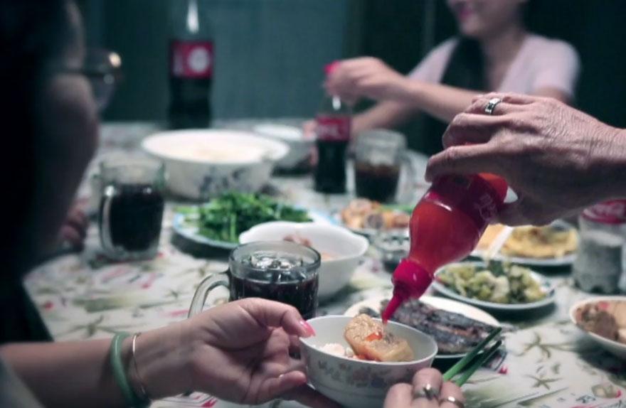 еко кампания на Кока Кола