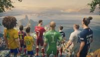 7 от най-добрите реклами за Мондиал 2014