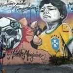 Протестите на бразилците срещу Световното първенство в Бразилия