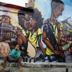 Протести заради Световното първенство в Бразилия