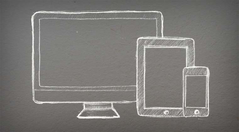 Какво е User experience и разликата му с Interaction design