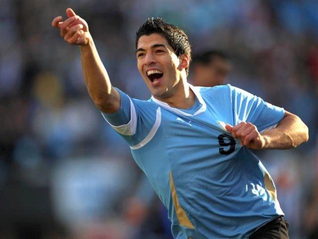4 причини защо Луис Суарес може да изведе Уругвай до финал