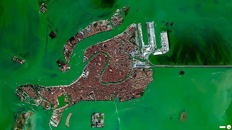 Венеция екзотика и още нещо