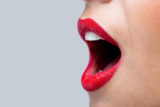 Любопитни факти за човешкото тяло - бактерии в устата