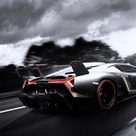 Lamborghini Veneno е само за ценилите