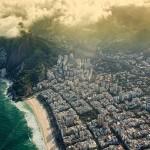 Рио де Жанейро заснет от въздуха