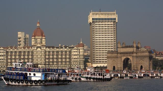 Доклад за живота от IKEA - сутрините в Мумбай