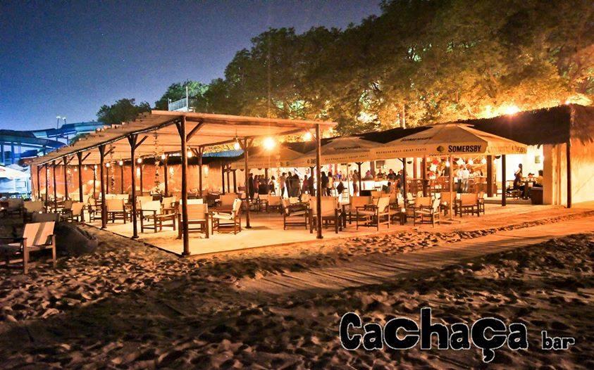 Cachaça Bar - лятно настроение с продължение...