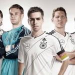 7 исторически момента на Германия