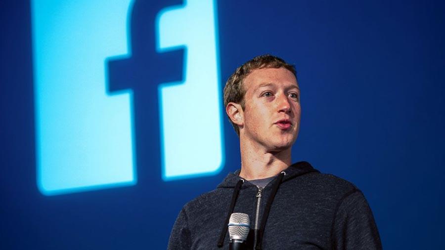Марк Зукърбърг е 16-ти в света