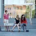 """""""Умните пейки"""" стават реалност в Бостън"""