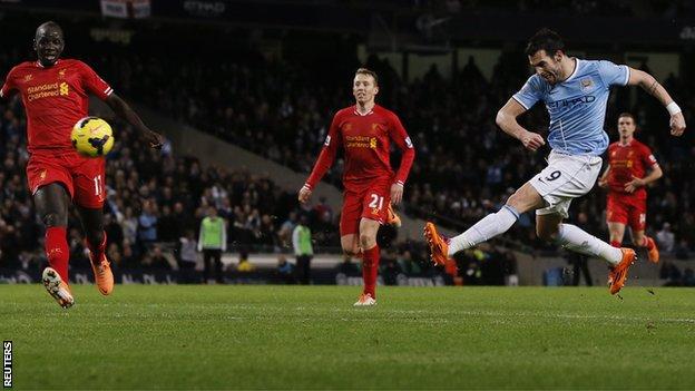 Брендън Роджърс очаква голове в дербито срещу Сити