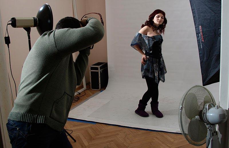 Балин Балев ще участва в Седмицата на модата
