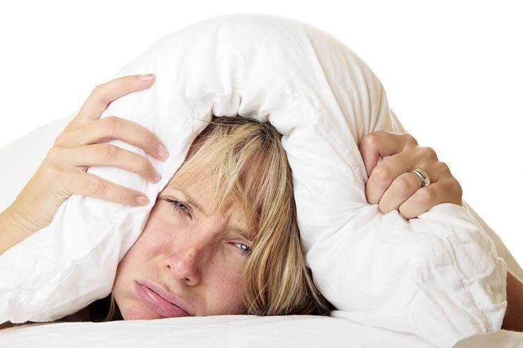 Проблеми със съня?