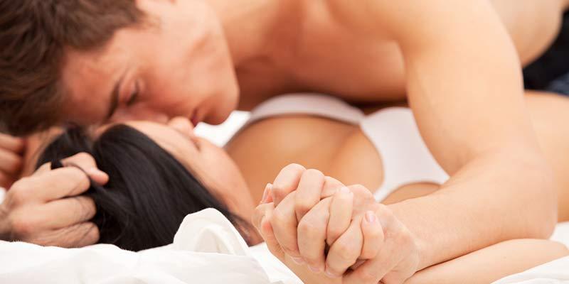 Цинка, помага да правим по-добър секс