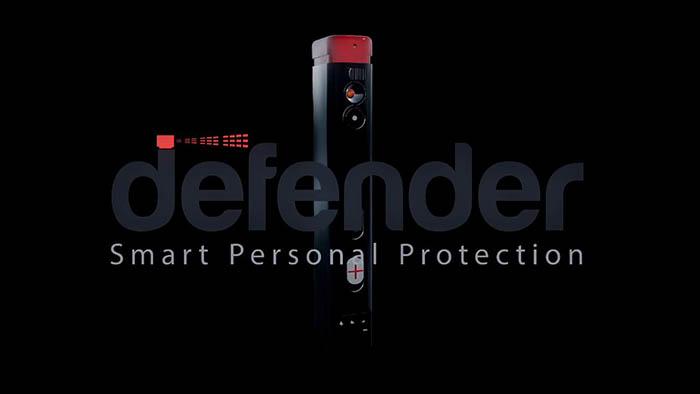 Defender - умната самозащита