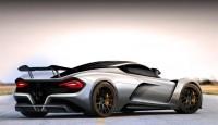 Hennessey Venom F5 – ще чупи рекорди..