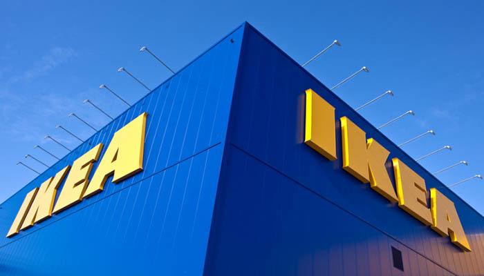 Airbnb ви позволява да спите в IKEA за една нощ