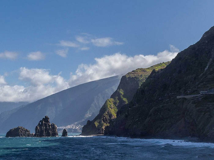 Мадейра  - най-добрият остров в Европа за 2014