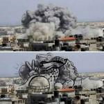 10 от най-влиятелните снимки на войната в Газа