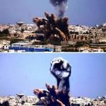 10 от най-влиятелните снимки в Газа