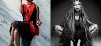 Бионсе – модна икона и писател