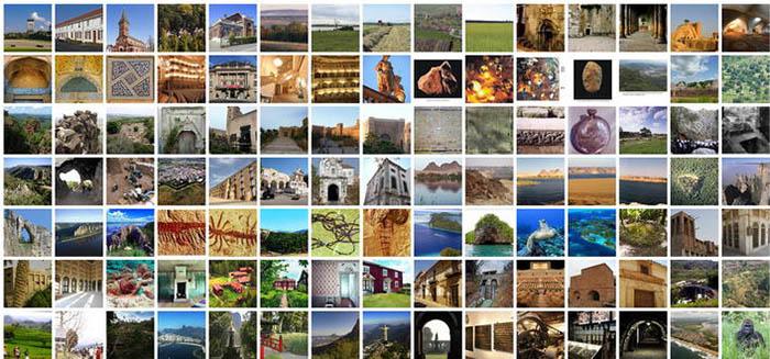 Културното наследство на UNESCO в снимки на 15 световни обекти