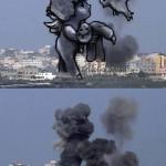 10 от най-емоционалните снимки в Газа