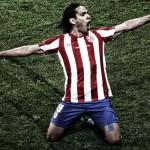 Фалкао е щастлив от трансфера си в Юнайтед