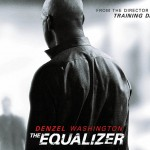The Equalizer Movie Wallpaper