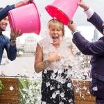 Постиженията на ice bucket challenge