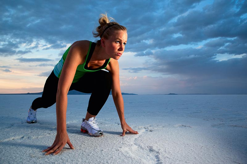 5 доказателства, че саботирате тренировките си!