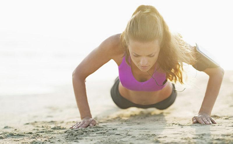 5 упражнения, които не може да пропуснете!