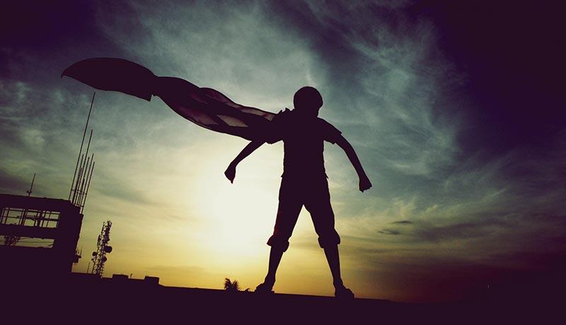 Никога не се отказвайте от мечтите си