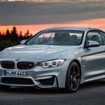 BMW M4 кабрио