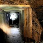 Тунелите за контрабанда между САЩ и Мексико
