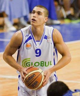 Интервю с Васил Кьосев, баскетболист