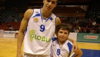 Интервю с варненския баскетболист Васил Кьосев