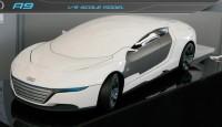 Тъмната сянка на Audi A9