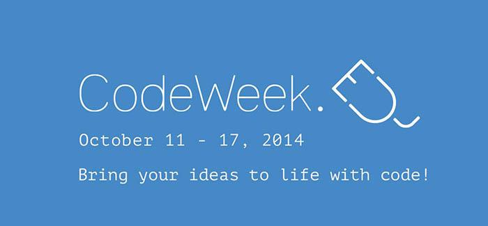 Приключи първото издание на Code Week Varna